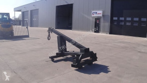 used lifting device