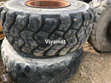 Roue / pneu Michelin 23.5R25