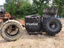 Roue / pneu Michelin 18R33