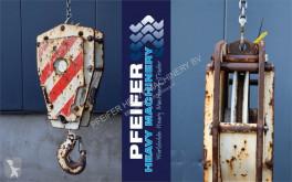Terex equipment spare parts