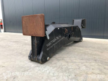 Caterpillar M316 D / M318 D STABILIZERS UNUSED equipment spare parts