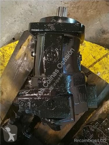 Гидравлический насос Demag Pompe hydraulique pour grue mobile AC 155