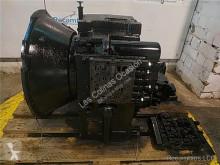 Recambios maquinaria OP transmisión caja de cambios Demag Boîte de vitesses ZF pour grue mobile AC 155 TRACCIÓN 6X6X6