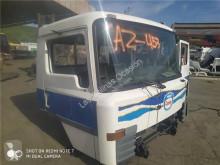 recambios maquinaria OP Nissan Calandre Calandra pour camion M - 75.150 Chasis / 3230 / 7.49