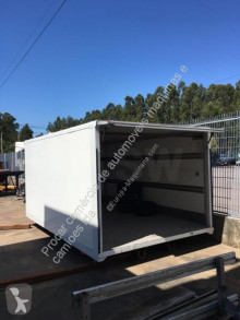 Peças máquinas de construção civil nc Contentor térmico