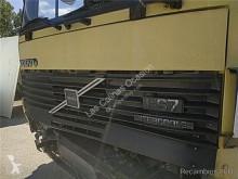 Peças máquinas de construção civil Volvo Calandre pour camion FS 718 Intercooler 230/169 KW FG 4000 / 18.0 / E1 / 4X2 [6,7 Ltr. - 169 kW Diesel]