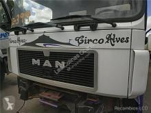 MAN Calandre pour camion M 90 12.232 169/170 KW FG Bad. 4250 PMA11.8 E1 [6,9 Ltr. - 169 kW Diesel] cabina / Carrocería usado