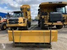 Peças máquinas de construção civil Volvo Autre pièce détachée de carrosserie Heckklappe / Tailgate Original pour tombereau articulé A30 D-E-F-G