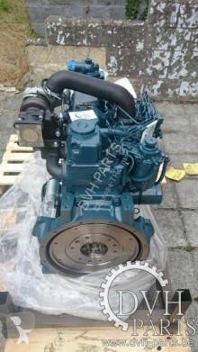 Kubota V3300-T moteur neuf