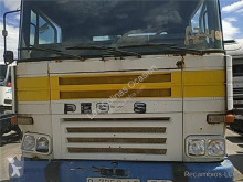Pegaso Calandre Calandra pour camion COMET 1217.14 салон / кузов б/у