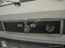 Recambios maquinaria OP MAN Calandre pour camion G 8.136 F,8.136 FL cabina / Carrocería usado