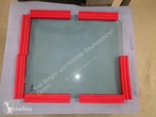 Vitrage Vitre latérale Fensterscheibe pour excavateur O&K neuve