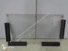 Vitrage Pare-brise 4509608 pour excavateur O&K neuf