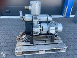 recambios maquinaria OP hidráulico bomba hidraulica usado