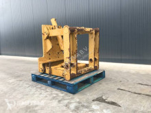recambios maquinaria OP Caterpillar 12G / 140G USED FRONTLIFT