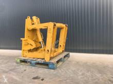 recambios maquinaria OP Caterpillar 140H / 140K USED FRONTLIFT