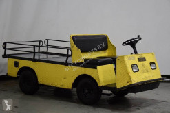 cabeza tractora de maniobra nc Industrial 875E