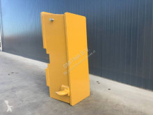 Caterpillar PUSH BLOCK 12M / 140M / 160M equipment spare parts
