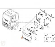 Iveco cab / Bodywork