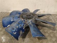 风扇 二手 利勃海尔 Ventilateur de refroidissement pour grue mobile LTM 1025