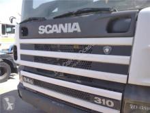 Scania Calandre pour camion 4
