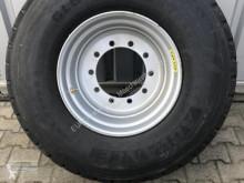 Sonstige 445 / 65 R22,5, 10 Loch Felge, 14.00x22.5; ET=0 new wheel / Tire