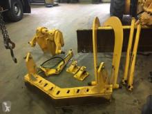 equipamientos maquinaria OP escarificador Volvo