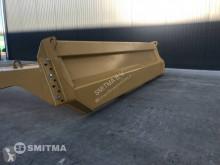 recambios maquinaria OP Caterpillar 735C TAILGATE