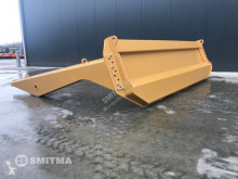 Caterpillar 740C TAILGATE equipment spare parts