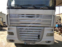 DAF Calandre pour camion XF 105 FA 105.460 cabine / carrosserie occasion