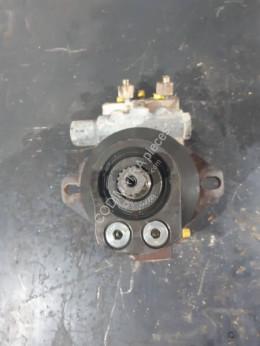 moteur hydraulique de translation Liebherr
