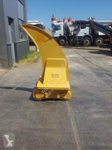 equipamentos de obras Caterpillar Ripper fits 349D2L 50 Ton excavator