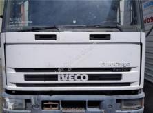 Iveco Calandre pour camion EuroCargo 80EL17 TECTOR used cab / Bodywork
