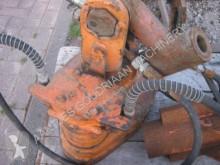Hydrauliek Rotateur hydraulique pour excavateur neuf