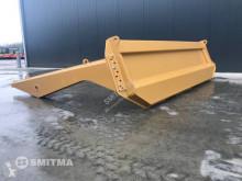 közműépítő alkatrészek Caterpillar 745C TAILGATE