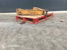 recambios maquinaria OP Caterpillar DRAWBAR FOR D6R / D6T