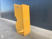 recambios maquinaria OP Caterpillar PUSH BLOCK 12M
