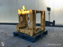 recambios maquinaria OP Caterpillar USED FRONTLIFT GROUP 12G / 140G