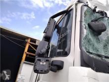 Peças máquinas de construção civil DAF Rétroviseur pour camion XF 105 FA 105.510 cabine / Carroçaria peças de carroçaria usado