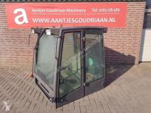 Cabine Ahlmann Cabine pour chargeuse sur pneus AF60