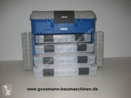 Hydraulický Hydraulikschlauchbaukasten Sortimentskoffer