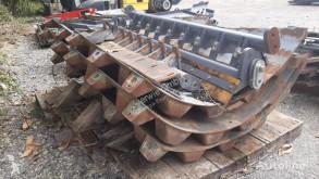 Hamm Autres éléments fonctionnels Stampffußsegmente pour rouleau compresseur H11-H13 equipment spare parts used
