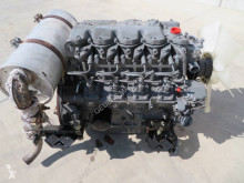 Isuzu 4 LE 2 motor brugt