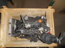 Двигатель Yanmar 3TNV70-W8V8