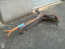 Ahlmann 1,00 MTR - Handling arm/Verlängerungsausleger/Jib equipment spare parts used