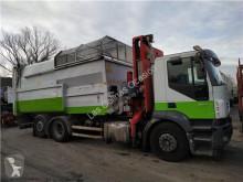Iveco Rétroviseur Retrovisor Izquierdo pour camion Stralis AD 260S31, AT 260S31 pièces de carrosserie occasion
