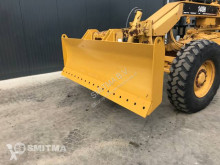 Caterpillar FRONT BLADE QUICK RELEASE lamă second-hand
