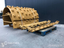 Losse onderdelen bouwmachines Caterpillar CS54B CS56B CS64B CS66B CS68B ETC PADFOOT KIT