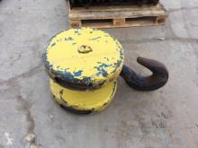 Liebherr HIJSOOG tweedehands uitrusting kraan