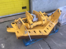 Volvo rooter G940 SCARIFIER